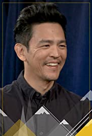 John Cho's Sundance Film 'Search' Contributes to Language of Cinema Poster