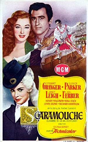 Permalink to Movie Scaramouche (1952)