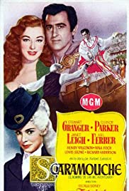 Scaramouche(1952) Poster - Movie Forum, Cast, Reviews