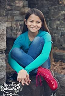 Accalia Quintana Picture
