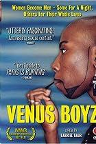 Venus Boyz (2002) Poster