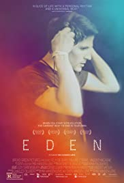 Eden (2014) Poster - Movie Forum, Cast, Reviews