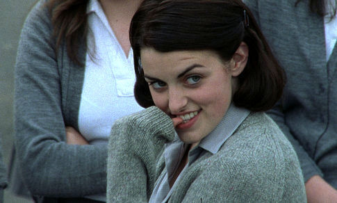 Nora-Jane Noone in The Magdalene Sisters (2002)