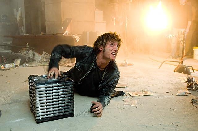 Jamie Bell in Jumper (2008)