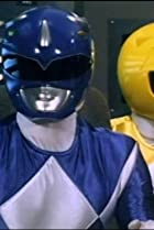 Image of Mighty Morphin Power Rangers: Grumble Bee