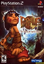 Brave: The Search for Spirit Dancer
