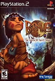 Brave: The Search for Spirit Dancer Poster