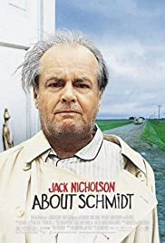 About Schmidt (2002) Poster - Movie Forum, Cast, Reviews