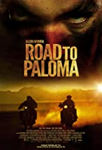 Primary image for Road to Paloma