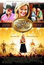 Pure Country 2 The Gift(2010)