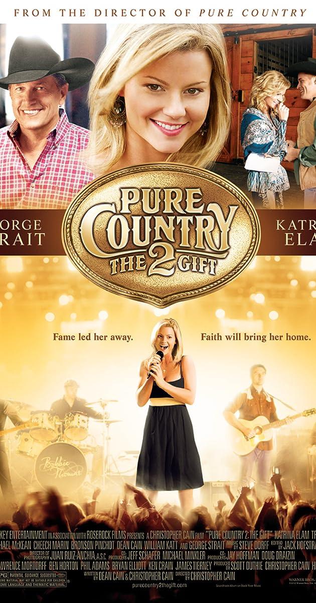 Pure Country 2 The Gift Legendado