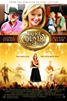 Pure Country 2: The Gift (2010) Poster