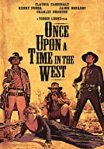 Once Upon a Time in the West(1969)