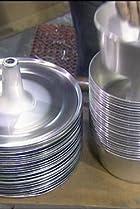 Image of How It's Made: Aluminium Pots and Pans/Artificial Limbs/Peanut Butter/High Intensity Light Bulbs