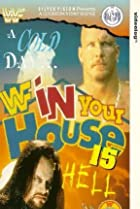 Image of WWF in Your House: A Cold Day in Hell