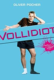 Complete Idiot Poster