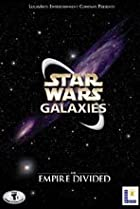 Image of Star Wars Galaxies: An Empire Divided
