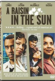 A Raisin in the Sun (2008) Poster - Movie Forum, Cast, Reviews