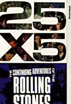 Primary image for 25x5: The Continuing Adventures of the Rolling Stones