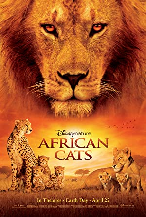 African Cats (2011) Download on Vidmate