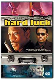 Hard Luck (2006) BluRay 480p 350MB Dual Audio ( Hindi – English ) MKV