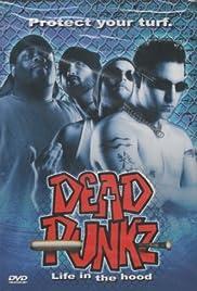 Dead Punkz Poster