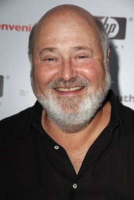 Rob Reiner at An Inconvenient Truth (2006)