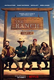 The Ranch - Season 1 poster