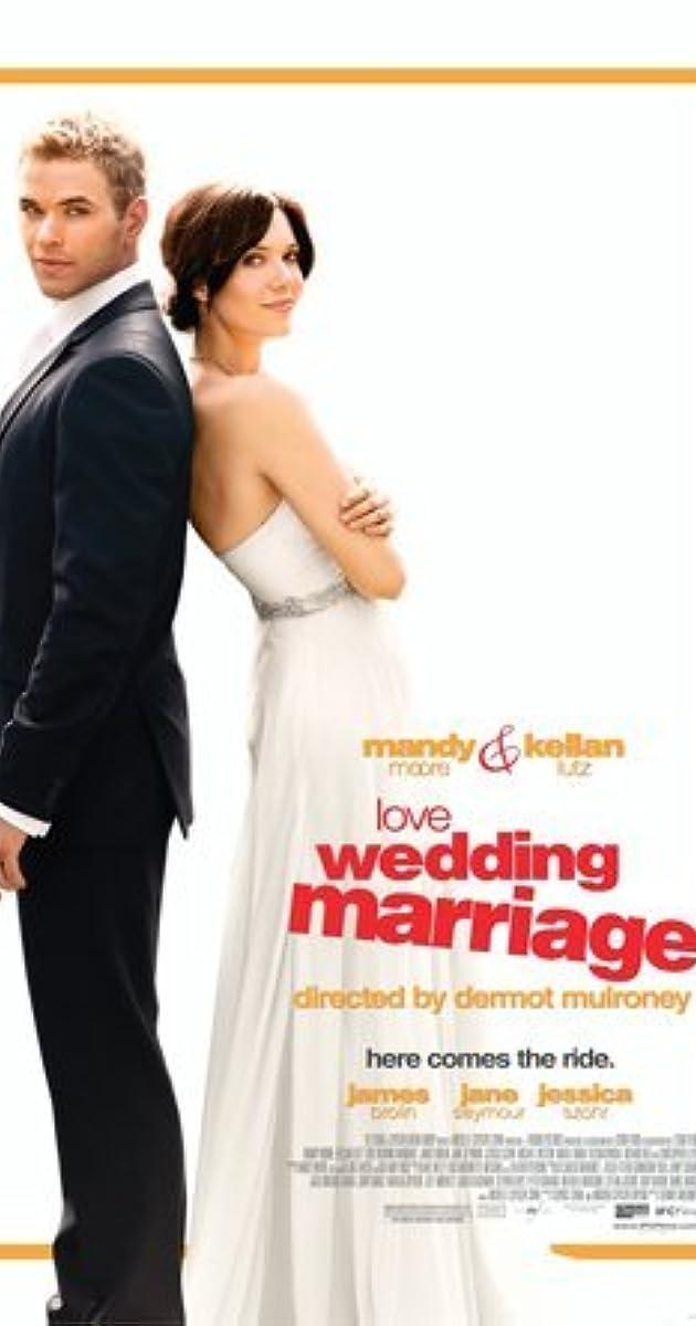 Amor Felicidade ou Casamento