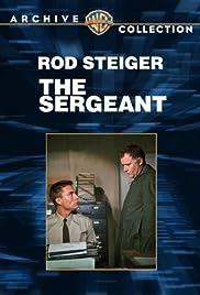 The Sergeant(1968) Poster - Movie Forum, Cast, Reviews