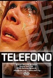 Teléfono Poster