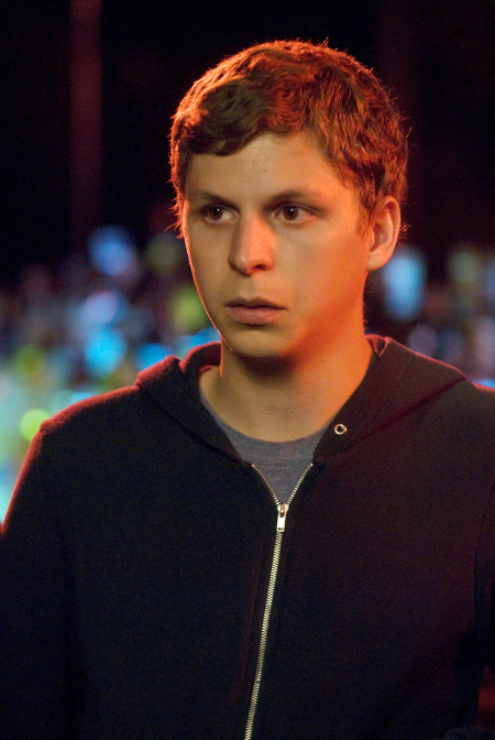 Michael Cera in Nick and Norah's Infinite Playlist (2008)