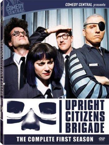 Upright Citizens Brigade (1998)