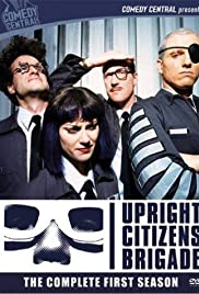 Upright Citizens Brigade Poster
