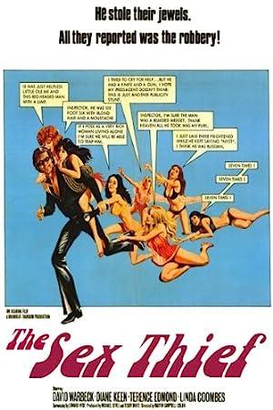 The Sex Thief (1973)