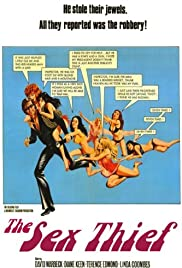The Sex Thief Poster