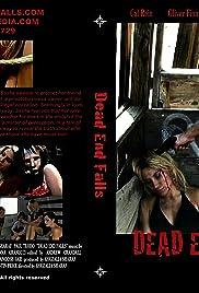 Dead End Falls Poster