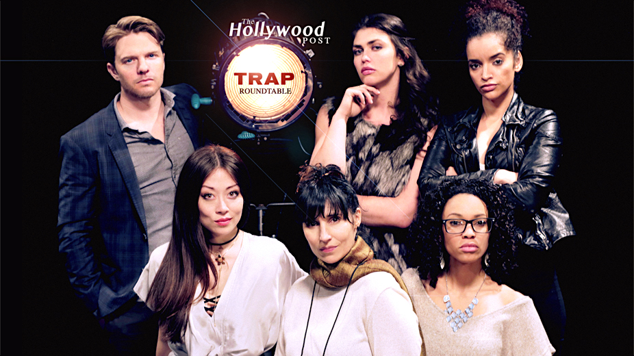 Trap (2017)