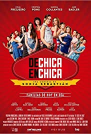 De chica en chica (2015) Poster - Movie Forum, Cast, Reviews