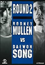 Rodney Mullen VS Daewon Song: Round 2