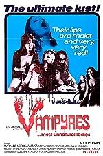 Vampyres(2016)
