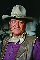Image of John Wayne