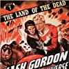 Buster Crabbe, Carol Hughes, and Frank Shannon in Flash Gordon Conquers the Universe (1940)