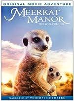 Meerkat Manor The Story Begins(1970)
