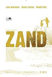 Zand Poster