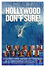 Primary image for Hollywood Don't Surf!