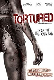 Tortured (II) (2008) (Video)