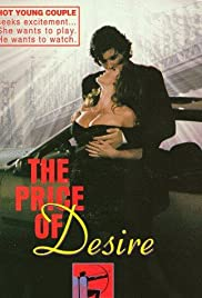 The Price of Desire Poster
