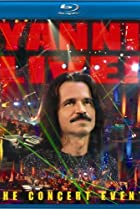 Image of Yanni Live! The Concert Event