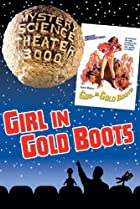 Image of Mystery Science Theater 3000: Girl in Gold Boots